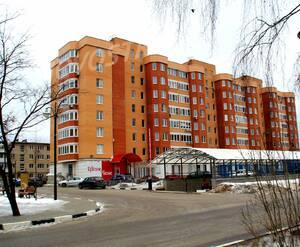 ЖК «Успенское»: 17.02.2016 - Построенный и заселяемый корпус