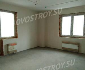 МФК «Небо Москвы»: отделка квартиры