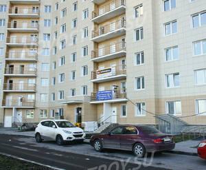 ЖК «Кокошкино»: Двор. 17.04.2016