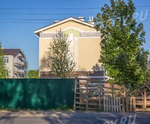 Малоэтажный ЖК «Виндава»: Общий вид