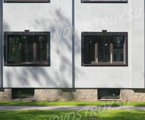 ЖК «Усадьба Воронцовых»: 1-й этаж корпуса 8.