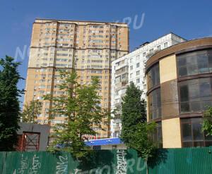 ЖК «Единый стандарт»: Общий вид с улицы Садовой.