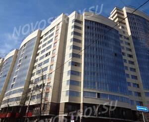ЖК «Лесная Сказка»: фасад