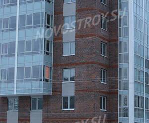 ЖК «Водолей-2»: фасад