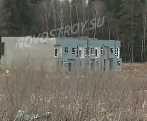 ЖК «Немецкая деревня»: ход строительства