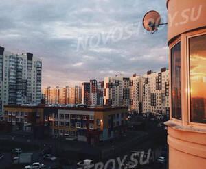 Малоэтажный ЖК «Новые Ватутинки» (мкр. Южный): ход строительства (фото из группы «Facebook»)