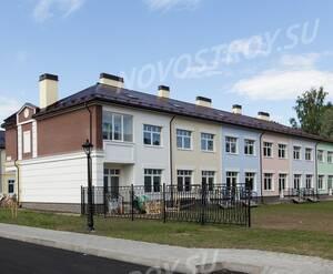 Малоэтажный ЖК «Александровский»: 2 очередь