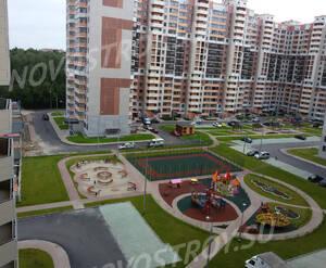 ЖК «Ольгино парк»: общий вид (фото из группы «Вконтакте»)