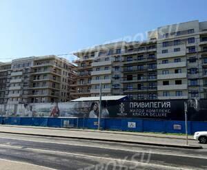 ЖК «Привилегия (Еврострой)»: Из группы Вконтакте