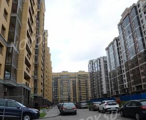 ЖК «Московский квартал»: общий вид
