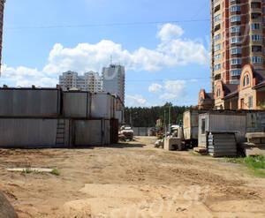 ЖК «Островцы 2015»: ход строительства