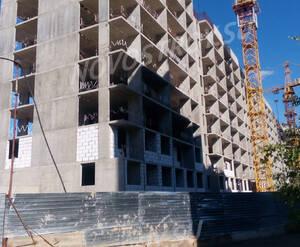 ЖК «Светолюбово»: ход строительства