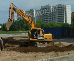 ЖК «Потапово»: ход строительства