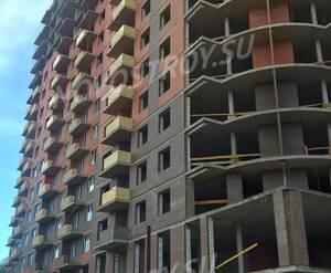 ЖК «Большое Ступино»: ход строительства (фото из группы «Вконтакте»)