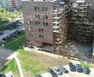 ЖК «Штат 18»: ход строительства (фото из группы Вконтакте)