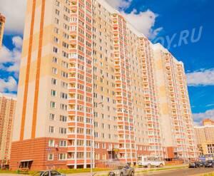 ЖК «Алексеевская роща»: ход строительства