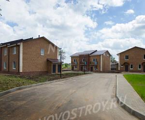 Поселок «Северное сияние»: ход строительства