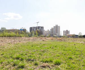 Жилой комплекс «Ржевская усадьба»: ход  строительства