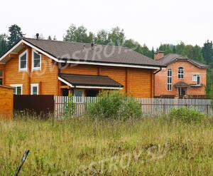 Поселок «Шишкин»: Готовые коттеджи.