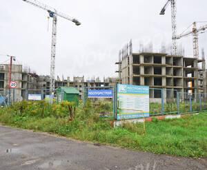 ЖК «Ново-Архангельское»: Ход строительства