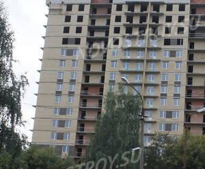 ЖК «Родники»: ход строительства (фото из группы «Вконтакте»)