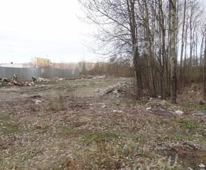 ЖК на улице Тамбасова, уч. 69: строительная площадка до начала строительства