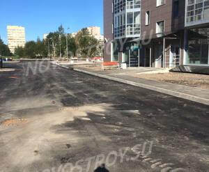 ЖК «Дом на проспекте Просвещения, 85»: ход строительства