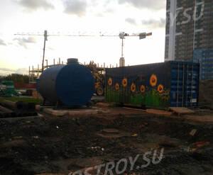 ЖК «Квартет»: Из группы Вконтакте