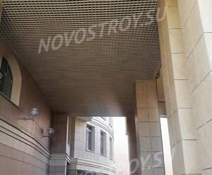 ЖК «Дом на Ждановке»: ход строительства