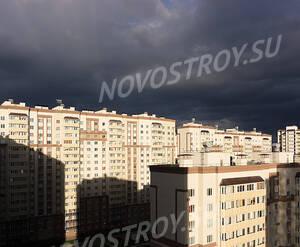ЖК «Новое Домодедово»: общий вид