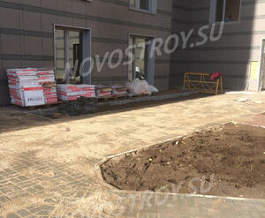 ЖК «24 29»: ход строительства