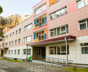 ЖК «Белая Дача»: детский сад на территории комплекса