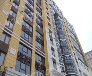 ЖК «Дом на Фрунзенской»: ход строительства