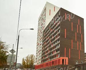 ЖК «Дом на Нагатинской»: ход строительства