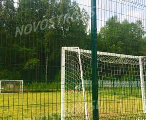 КП «Киссолово»: спортивная площадка