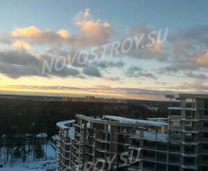 ЖК «Гусарская баллада»: ход строительства (фото из группы «Вконтакте»)
