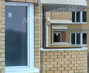 ЖК «Эстет»: ход строительства дома 7