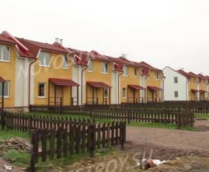 Малоэтажный ЖК «Кивеннапа Юго-Запад»: ход строительства