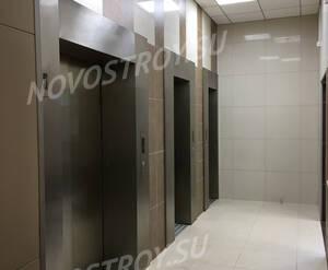 ЖК «До Ре Ми»: лифтовый холл
