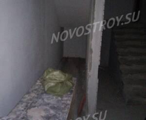 Малоэтажный ЖК «Красногорск Парк»: ход строительства дома 9 (фото из группы «Вконтакте»)