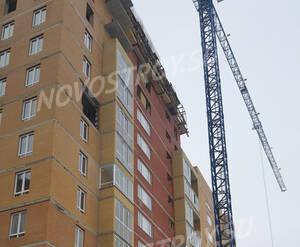 ЖК «Прима Парк»: ход строительства