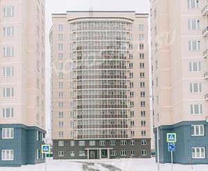 ЖК «Внуково 2016»: корпус 2