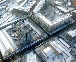 ЖК «Фили Парк»: ход строительства