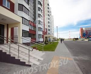 ЖК «Белорусский квартал» (Балабаново)