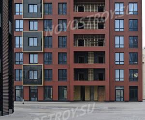 ЖК «Новый город»: снимок взят с форума