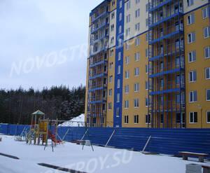ЖК «Южная Поляна»: ход строительства дома 1,2,3 из группы Вконтакте