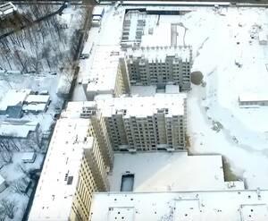 ЖК «Терлецкий парк»: ход строительства