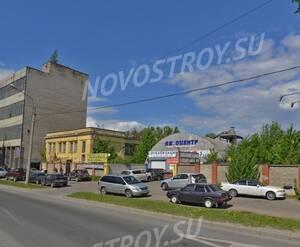 Жилой комплекс на улице Белоостровская, 9: фото участка до начала строительства