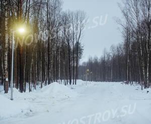 ЖК «Кавголовское озеро. Загородная резиденция»