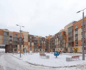 ЖК «Юнтолово»: ход строительства 2 очереди